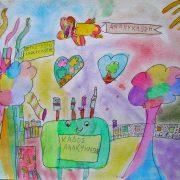 Ειρήνη-Χαλαμπαλάκη-ετών-8,5
