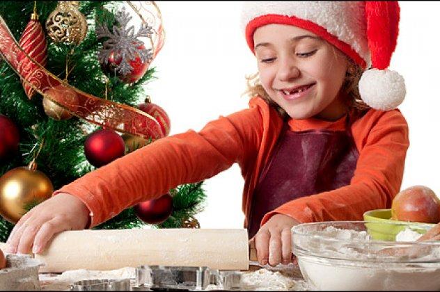 Χριστούγεννα...ζάχαρη