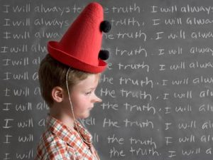 lying-kid-study