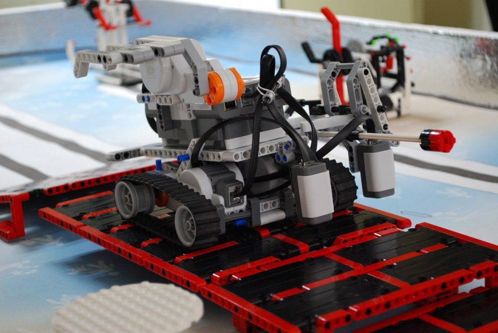 εκπαιδευτική ρομποτική για παιδιά στο Μεταίχμιο