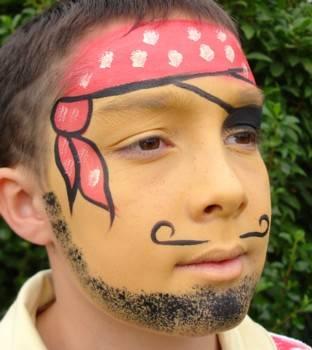 Pirate - Step 4a