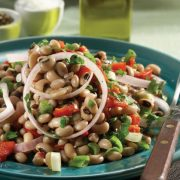 Mauromatika-fasolia-salata