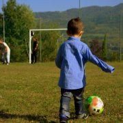 Πώς να επιλέξω άθλημα για τα παιδιά μου