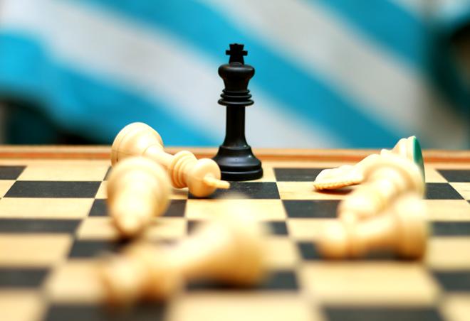 σκάκι για παιδιά