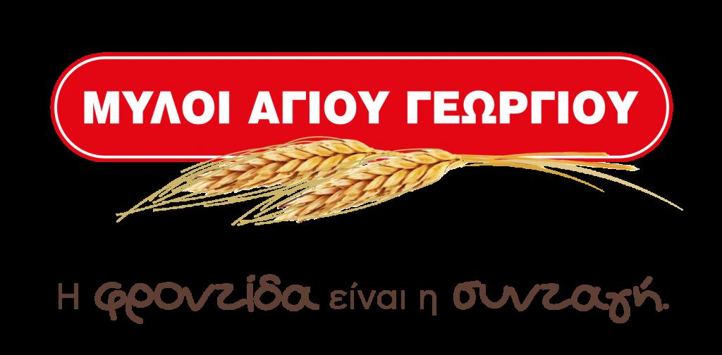 logo myloi ag georgiou, slogan-1