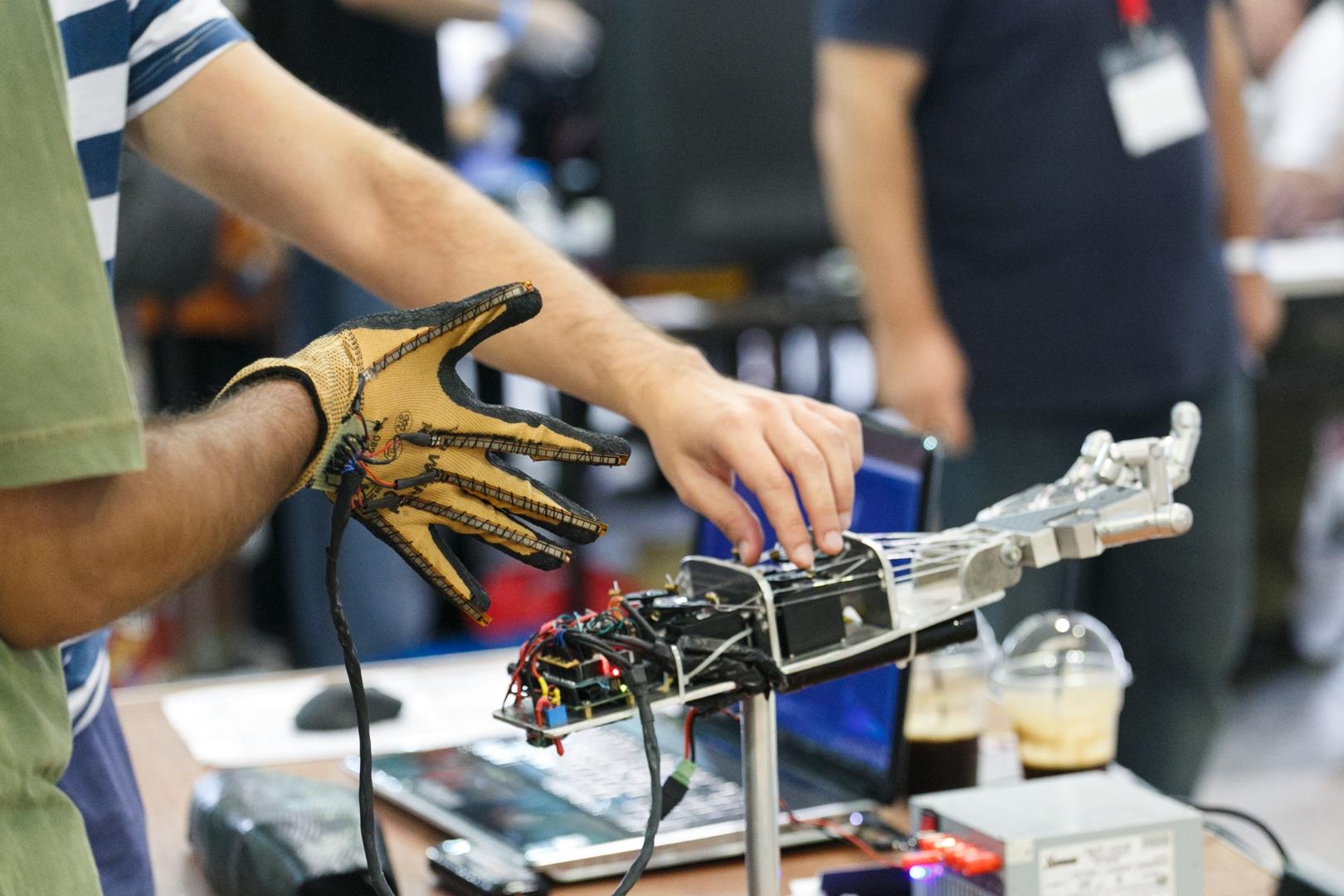Athens Mini Maker Faire