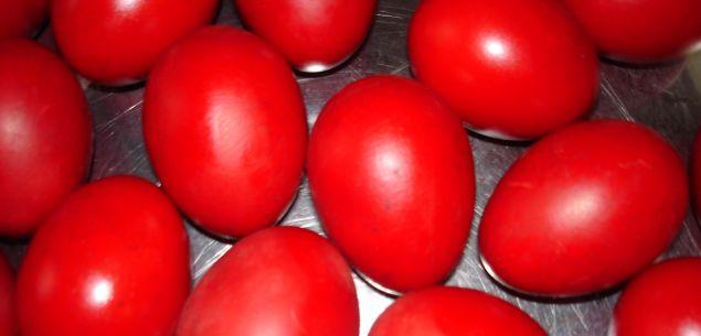 Πώς να βάψετε τα πασχαλινά αυγά σας