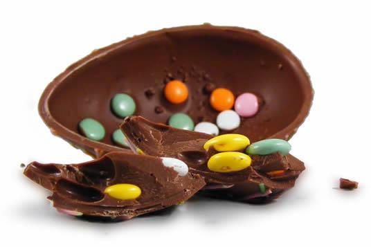 chocolate-egg