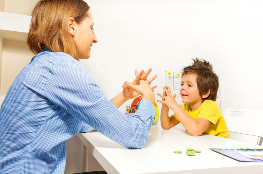 Αυτισμός και ψυχοθεραπεία
