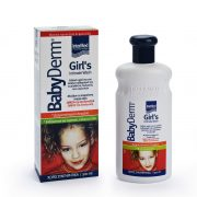 Babyderm Girl's Intimate Wash