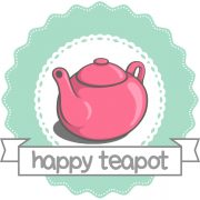 Happy Teapot