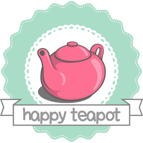 Happy Teapot