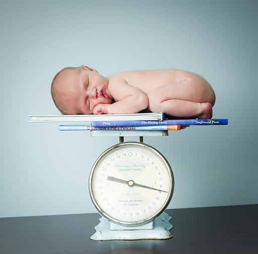 Κάθε πότε πρέπει να ζυγίζω το μωρό
