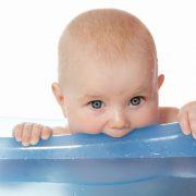 μωρά και καύσωνας