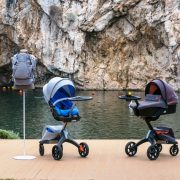 Stokke®Athleisure Event