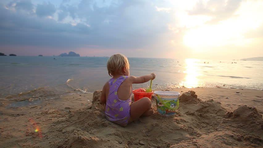 Παιχνίδι στην άμμο