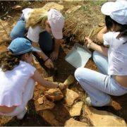 Πώς γίνεται μια ανασκαφή