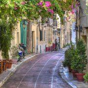 διακοπές στην Αθήνα