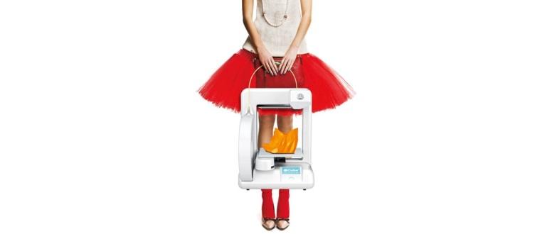 3d printed φόρεμα