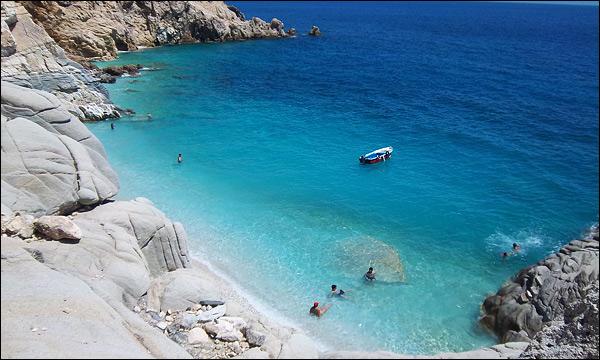 οι 10 ωραιότερες παραλίες