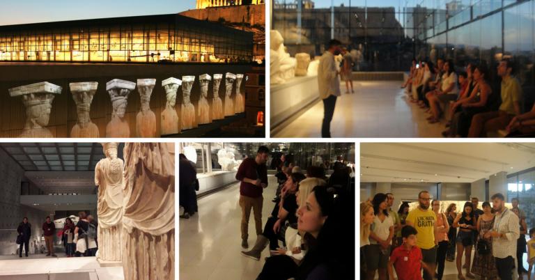 Βραδινή-ξενάγηση-στo-Nέο-Μουσείο-της-Ακρόπολης-768x402
