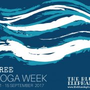 Free Yoga Week