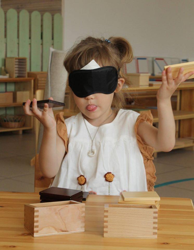 Montessori Way Of Life