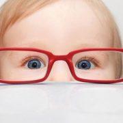 Οφθαλμολογική εξέταση στα παιδιά