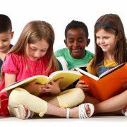Λέσχες Ανάγνωσης Παιδικής Λογοτεχνίας