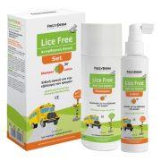 Lice Free Set
