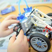 Πανελλήνιο Διαγωνισμό Εκπαιδευτικής Ρομποτικής