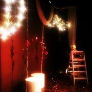 Σαν... όνειρο χριστουγεννιάτικης νύχτας