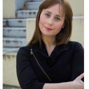 Ντόρα Ζαχαροπούλου