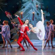 """Балет """"Щелкунчик"""", Театр балета Юрия Григоровича, Краснодар"""