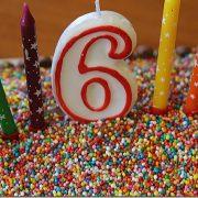 6 ετών