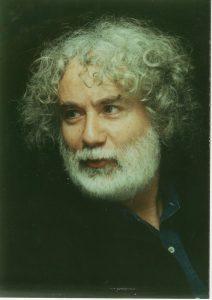 Γιώργος Κουρουπός