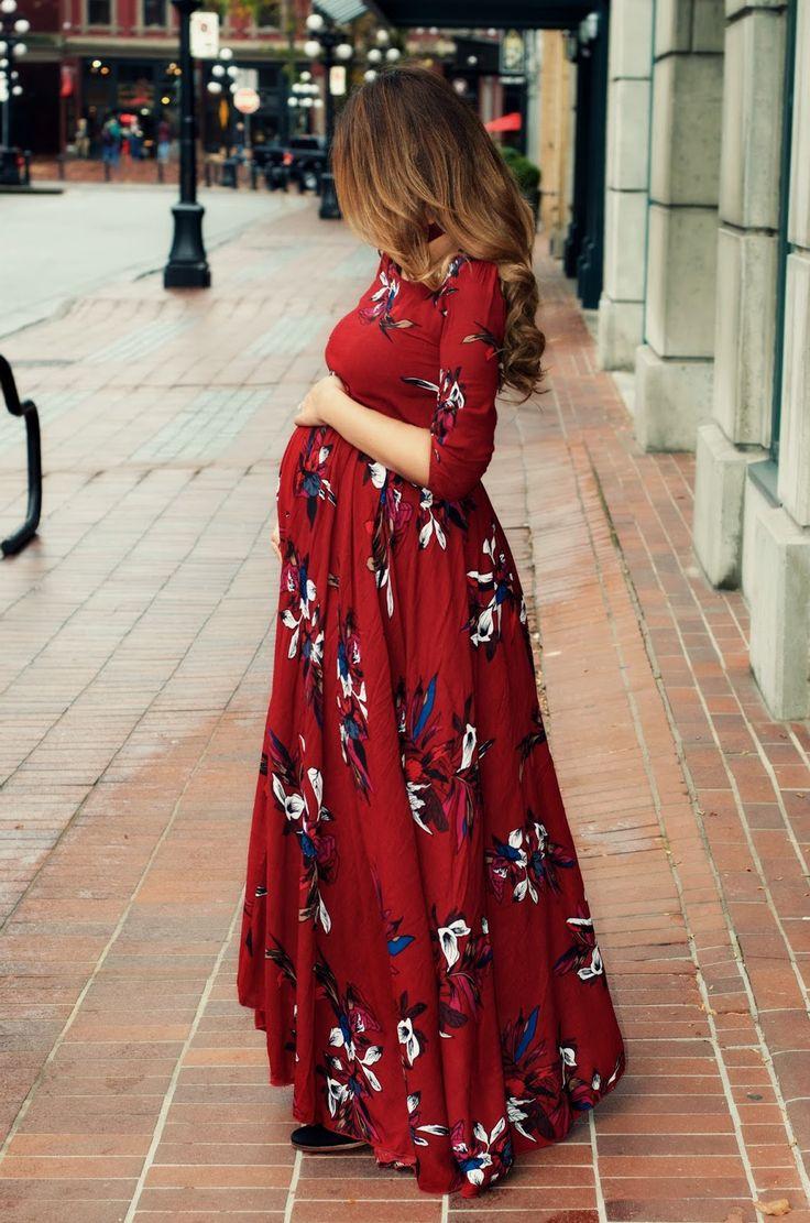 4f5ea3401dc7f6d15ccb103583de661d--fall-maternity-dresses-maternity-styles