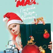 MAX STORES