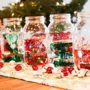 Χριστουγεννιάτικα Πειράματα