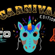 Athens Disco Kidz Carnival Edition