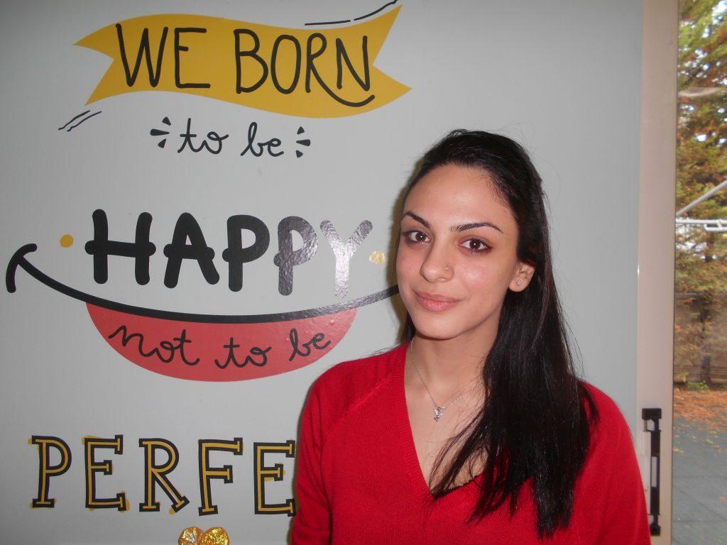 : Η παιδαγωγός Μαρία-Άννα Καραταράκη