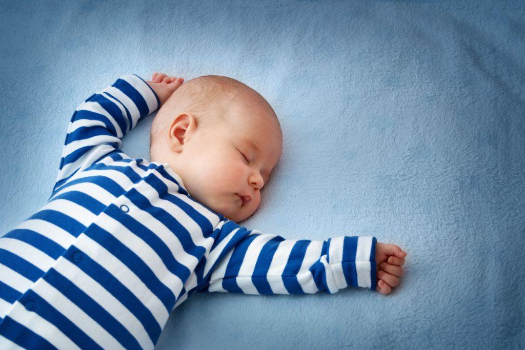 εκπαίδευση ύπνου