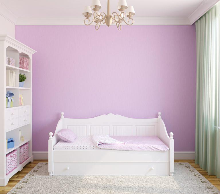 λιλά-χρώμα-για-παιδικό-δωμάτιο-768x676