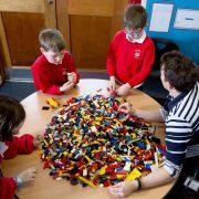 θεραπεία με βάση τα Lego®