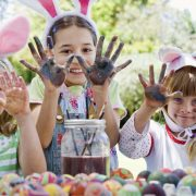 Easter Camp στο Περιβόλι