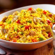 cheesy-chicken-and-yellow-rice