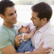 Samesex-Fathers