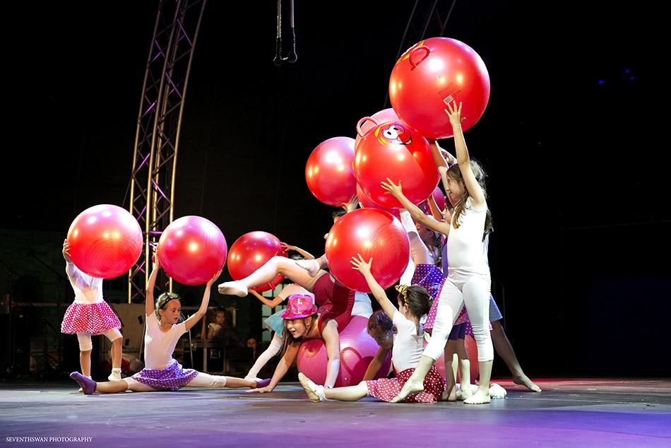 Athens Circus 2