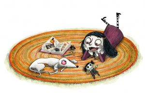 Mortina-tappeto-Barbara-Cantini-1-300x209