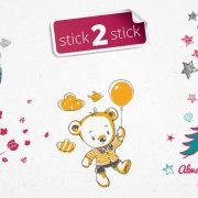 SticktoStick